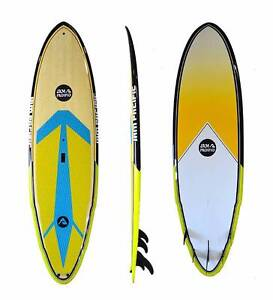 SUP - 9'10 - Adventa - FREE SHIPPING Newcastle Newcastle Area Preview