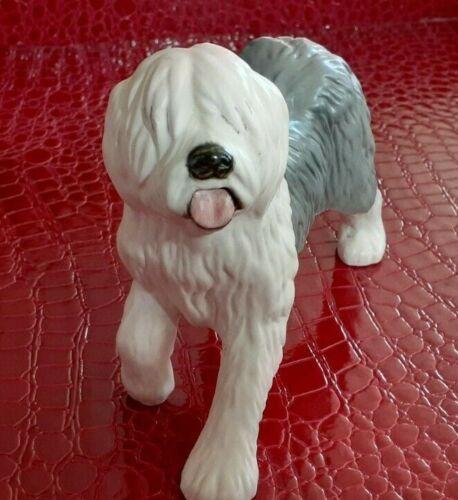 Beswick Old English Sheepdog figurine standing