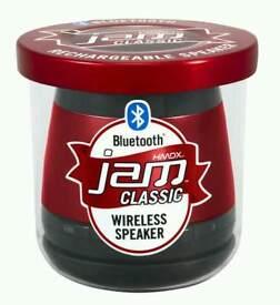 Jam Classic Bluetooth Wireless Speaker HMDX