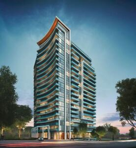 7 On The Park Condos North York. Platinum/VIP prices from $200's