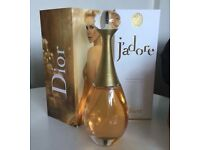 100ml Dior Jadore