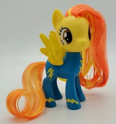 "My Little Pony: The Movie ""SPITFIRE"" (Friendship Festival) Toys R Us Exclusive"