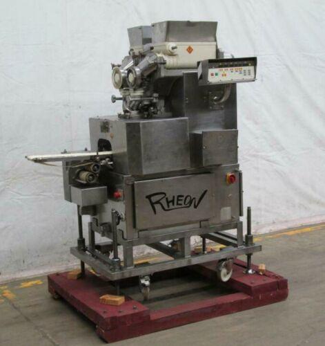 Rheon Cornucopia KN300 Encrusting Machine