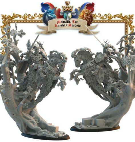 Lost Kingdom Miniatures Kingdom of Mercia The Knight