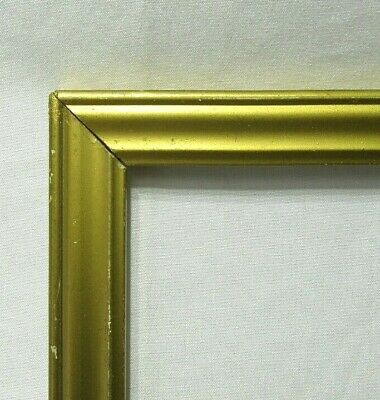 Art Deco Style Metal Desk Picture Frame With Slot in Bottom for Coins Old Picture In Frame. Vintage Picture Frame Bank