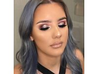 Affordable professional makeup artist price starts from £30 London based