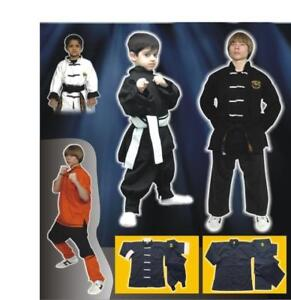 KUNGFU UNIFORM, MEDIUM WEIGHT,WITH BELT. 60%OFF SPECIAL DISCOUNT FOR MARTIAL ARTS CLUBS (9050 364`04400 WWW.FIGHTPRO,CA