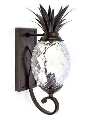 Pineapple Architectural Lighting Hanging Wall Outdoor Luxurious Light MEDIUM