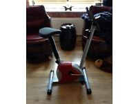 EXERCISE BIKE only £25