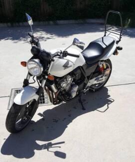 Honda CB400 400