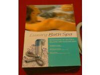 Luxury Bath Spa - Never been used