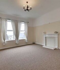 Immaculate recently refurbished good size flat, approx 1 mile walk from city centre. With parking.