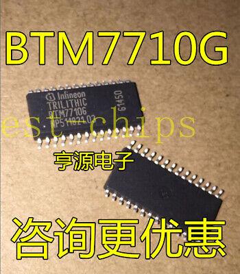 3pcs Btm7710g Ic Motor Driver Quad Dso-28 Btm7710 7710 7710g  K1995