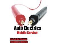 Auto Electric's