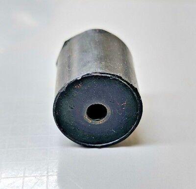 Rubber Drive Roller 0.785 Diameter 0.905 Length X 0.1875 I.d.