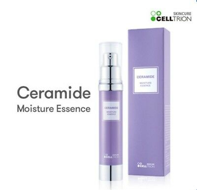 HANSKIN Ceramide Moisture Essence 24 ml Whitening&WrinkleCare CELLTRION Skincure