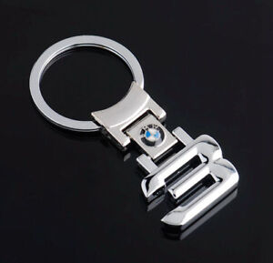 BMW, Audi, Mercedes logo key ring