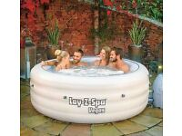 Lay Z Spa Hot Tub - brand new and boxed!