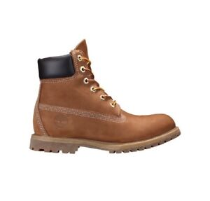 LOOKING FOR: Brown Timberland Boots (Size 6 Women)