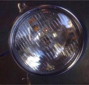 Honda CT 110 Postie Bike Headlight Gosford Gosford Area Preview