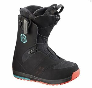 Salomon Ivy Boots US 9.5