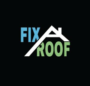 Roof leaking?