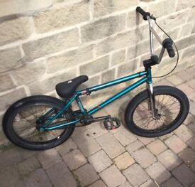 Fit bike co bmx 2015