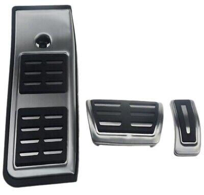 PEDALES PARA AUDI DSG, A4 B9 S4 A5 B9 RS5 RS4, SLINE....
