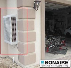 NEW* BONAIRE DURANGO WINDOW COOLER - 119678896 - 5,900 CFM 3-Speed Window Evaporative Cooler