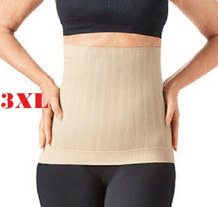 Sculpt Activ'Wear Belt Waist Slimming Shaper Fat Burning Caffeine Infused ITALY Clothing, Shoes & Accessories