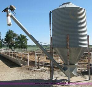 Looking for 2 electric augers