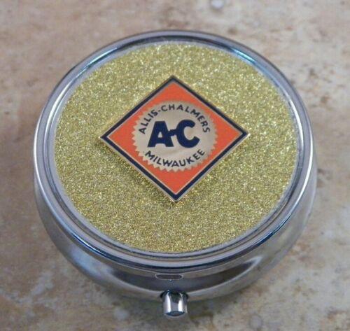 Allis-Chalmers Milwaukee Pocket Ashtray