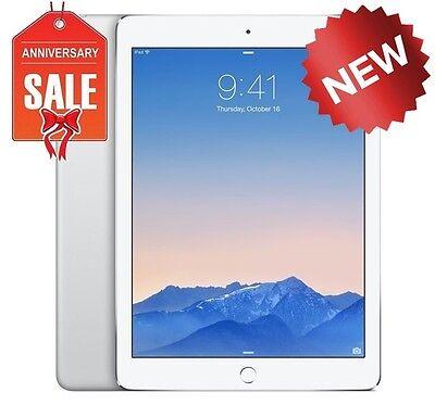 """Ipad - NEW Apple iPad Air 9.7"""" Retina Display 16GB 1st Gen Wi-Fi, 9.7in - Silver"""