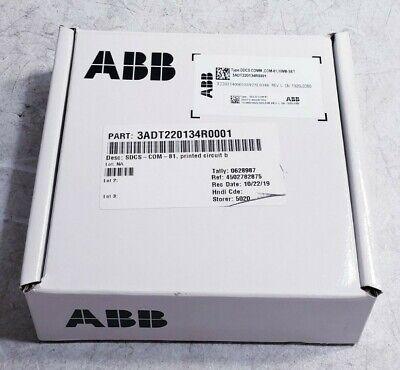 Abb 3adt220134r0001 Plcsmachine Control Os