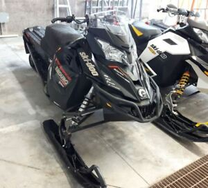 2016 Skidoo Renegade Enduro 900ACE