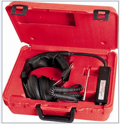 Engine Ear Electronic Stethoscope Mechanics Sound Noise Diagnosis Tools P373605B