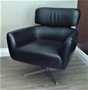 CHAIR-leather
