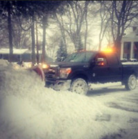 Snowplowing - Snow removal Available in Trenton