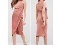 3 Maternity Dresses & Top Size 12