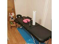 Argentina massage