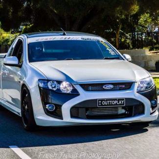 FPV F6 Ute (605rwhp) Bayswater Bayswater Area Preview