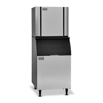 Ice-o-matic 30 Elevation Series 922lb Full Cube Air-cooled Ice Machine