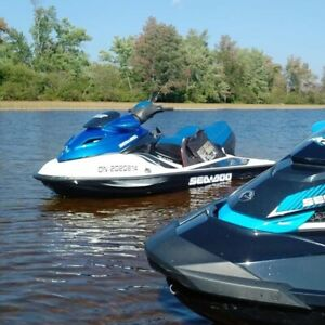 Seadoo Gtx | Kijiji - Buy, Sell & Save with Canada's #1