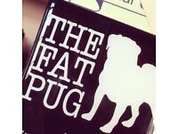 Head Chef at the Fat Pug Immediate Start