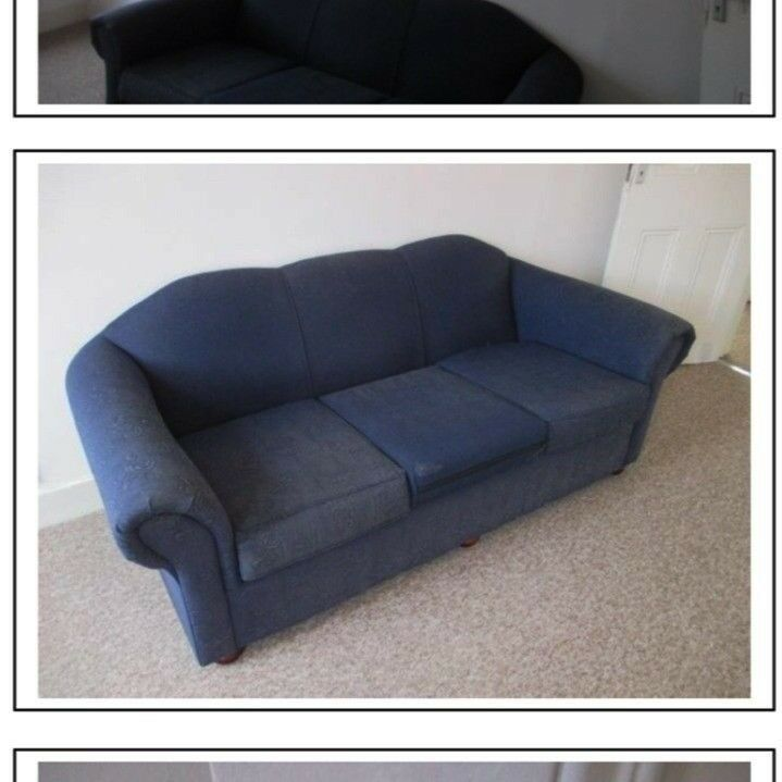Free Sofa Pick Up Only