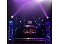 Asian DJ/ Dhol Players/ Led Dancefloor hire