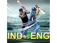 India vs Eng ODI Lords 14th July