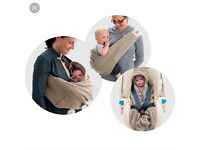 Lodger Shelter Baby Sling