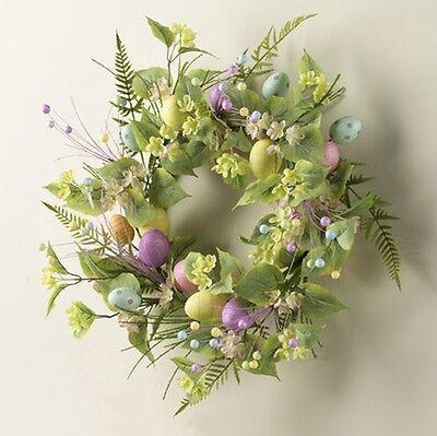 Egg Wreath (RAZ Imports~18