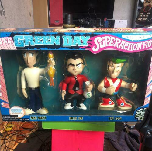 GREEN DAY Super Action Figure Summer Sonic ver